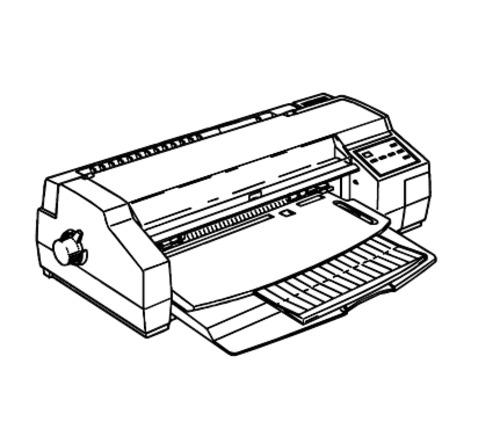 Epson stylus photo r1800 inkjet printer service manual