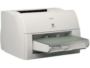 Canon LBP1210 laser beam printer Service Repair Manual