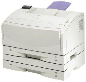 Canon LBP2000 laser beam printer Service Repair Manual