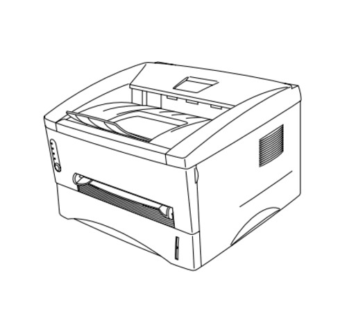 BROTHER LASERPRINTER HL-1230 DRIVER