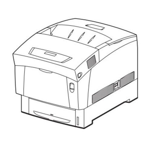 Brother HL-4000CN Color Laser Printer Service Repair
