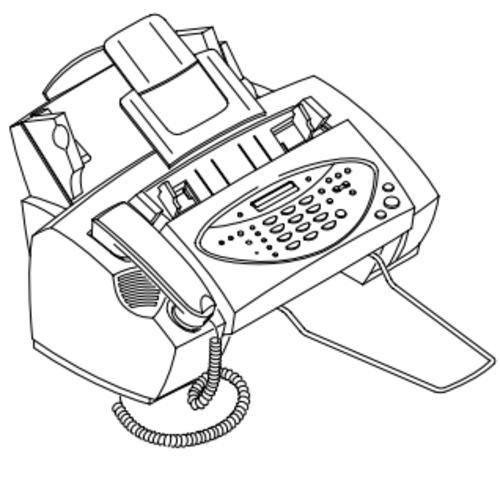 Samsung FACSIMILE SF-3100 / SF-3100T / SF-3100P Service