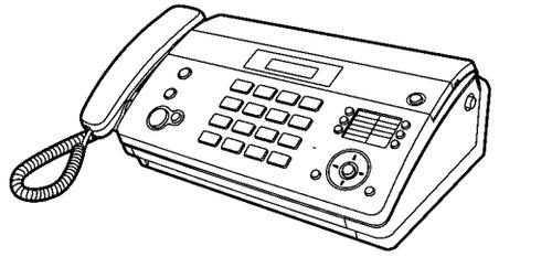 Panasonic KX-FT982RU-B, KX-FT982RU-W, KX-FT984RU-B, KX