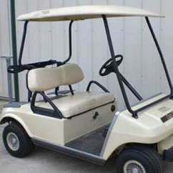 Hyundai Golf Cart Wiring Diagram How To Wire A Honeywell Thermostat 98 Ez Go Gas | Get Free Image About