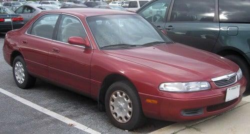 1996 Mazda 626 Wiring Diagram Get Free Image About Wiring Diagram
