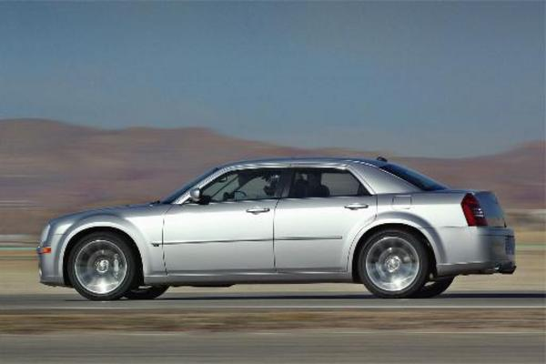 2005 Chrysler 300 Front Suspension Diagram