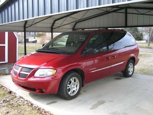 Need The Serpentine Belt Diagram For A 2005 Chrysler Pacifica