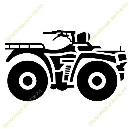 Buck Utility ATV 500, 500EX and 500EXT Repair Manual