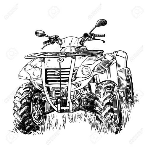 2014 CAN-AM MAVERICK MAX 1000R STD ATV Service Manual
