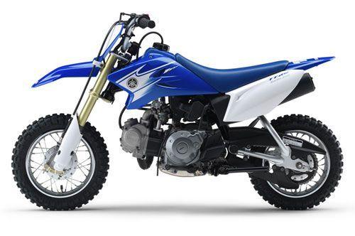 Image result for TTR50 2010