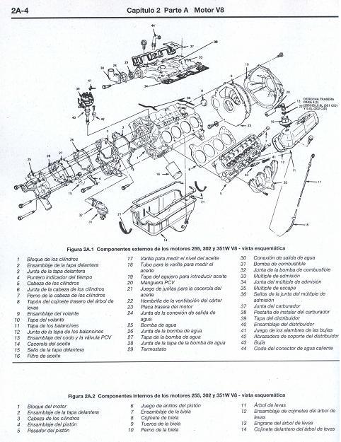 FORD CROWN VICTORIA 1975-1987, SERVICE, REPAIR MANUAL