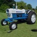 Ford tractor 2000 7000 shop amp parts manual 1965 75 repair downloa