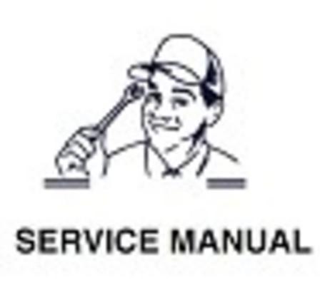 Service Manual/Werkstatthandbuch Kawasaki KLX650-KLX650R