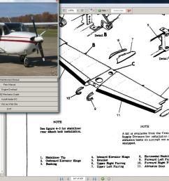 cessna 172 skyhawk manual set engine 77 86 [ 1272 x 930 Pixel ]