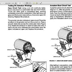 Generator Wiring Diagram Pdf Ford 7 Way Rv Plug Onan Un And Controls Service Repair Maintenance