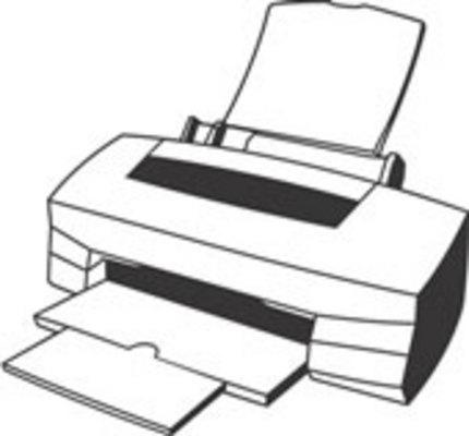 Free Epson Stylus Photo Rx500 Rx510 Service Manual