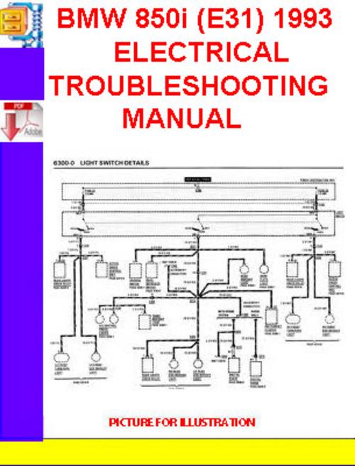 [DIAGRAM_1JK]  Wiring Diagram Bmw 318i E46 | 1998 Bmw Wiring Diagrams |  | Wiring Diagram