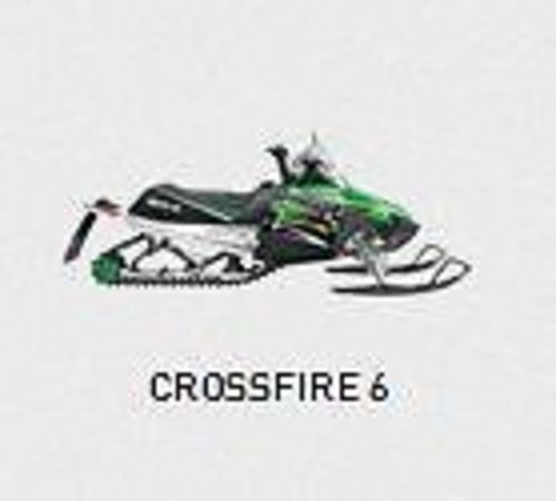 Free Arctic Cat 2010 CROSSFIRE 8 LE PDF Service Manual