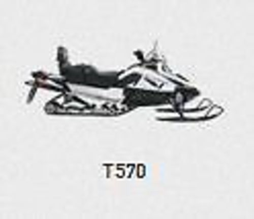 Arctic Cat 2010 T570 PDF Service/Shop Manual Download