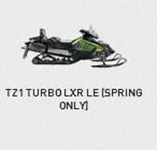 Arctic Cat 2010 TURBO LXR LE PDF Service Manual Download