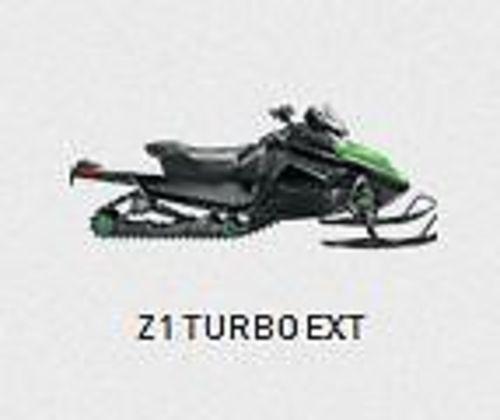 Free Arctic Cat 2012 TZ1 Turbo LXR PDF Service Manual