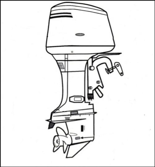 Suzuki Outboard Service Manual DF90 100 115 140K1 K9