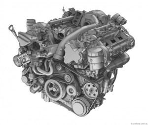 JEEP 30L CRD DIESEL ENGINE MANUAL grand cherokee