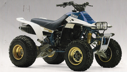 Yamaha Warrior 350 Wiring Diagram On Wiring Diagram For A 2001 Yamaha
