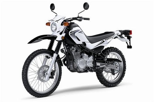 2008 YAMAHA XT250X/XT250XC Workshop Service Repair Manual