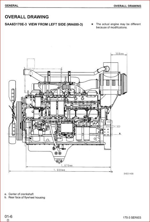Hino Jo8e Engine Diagram. hino throttle positioner jo8e