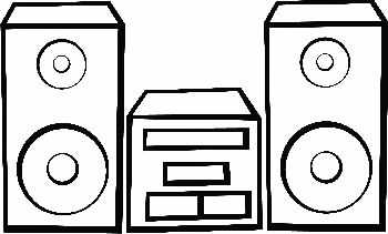 Download Compact Disc Stereo System, parts list manual