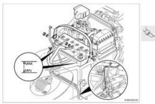 BMW R 1150 R ABS MAINTENANCE Service Repair MANUAL