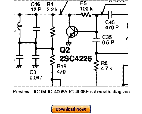 Free Download ICOM IC-751 Service Repair Manual Download
