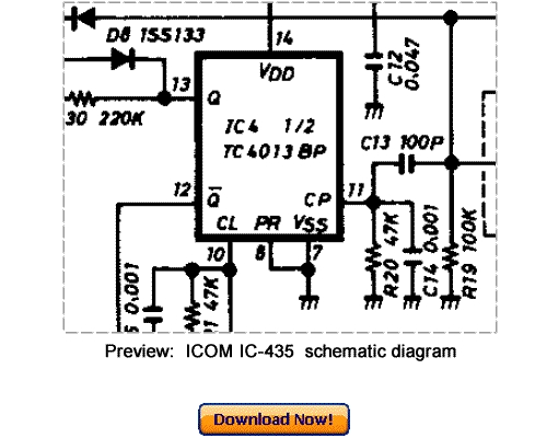 Free Icom AH-4 Service Manual Download