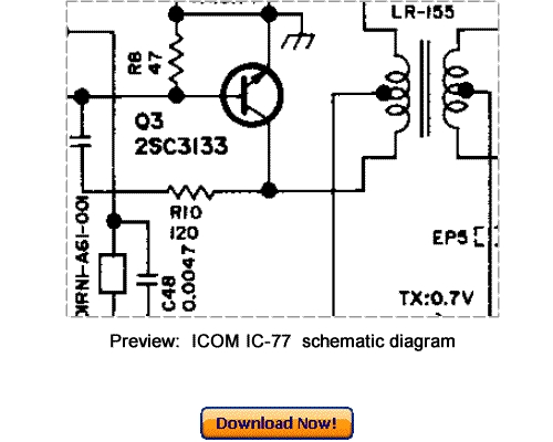 Free Download ICOM IC-706 Service Repair Manual Download