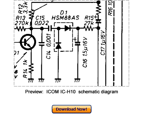 Free ICOM IC-756 Instruction Manual Download
