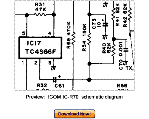 Download ICOM IC-901A IC-901E Service Repair Manual