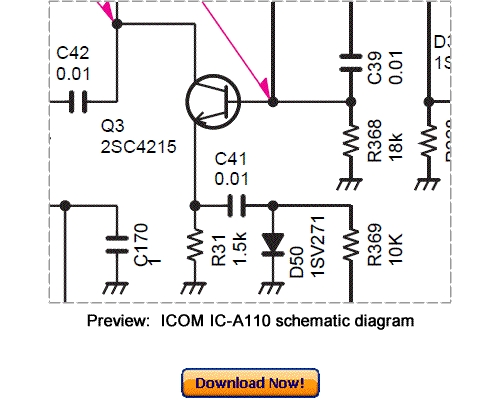 Free ICOM IC-R20 Service Repair Manual Download Download