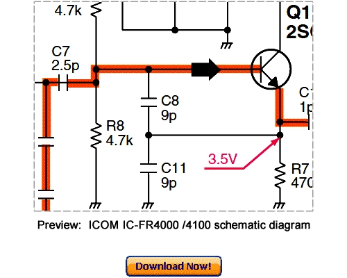 High Frequency Circuit Diagram Review Ebooks
