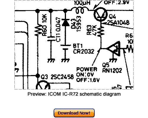 Free ICOM IC-820H Service Manual Download
