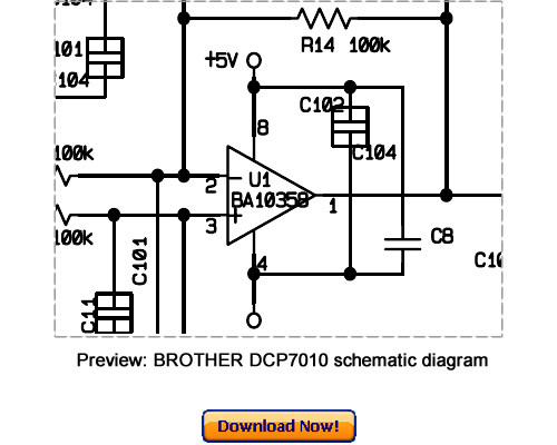 Download BROTHER DCP8060 DCP8065DN Service Repair Manual