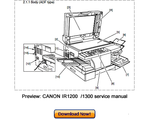 DRIVER FOR CANON IR 1210