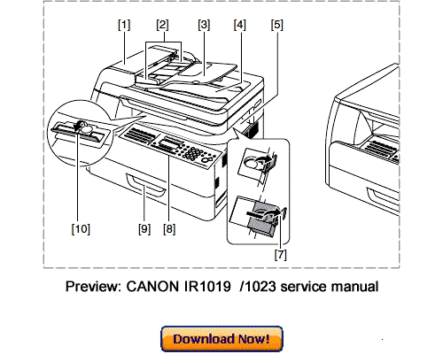 CANON IR1023N DRIVER FOR MAC