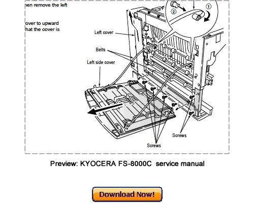 Free Kyocera-Mita