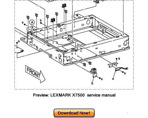 Lexmark Manual – Page 2