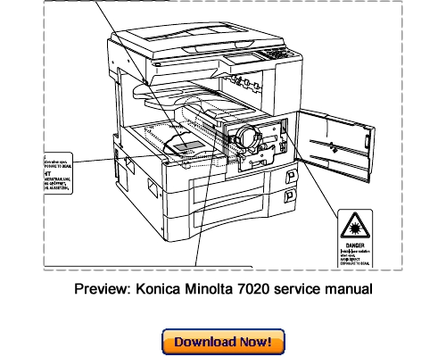 KONICA 7135 DRIVER DOWNLOAD