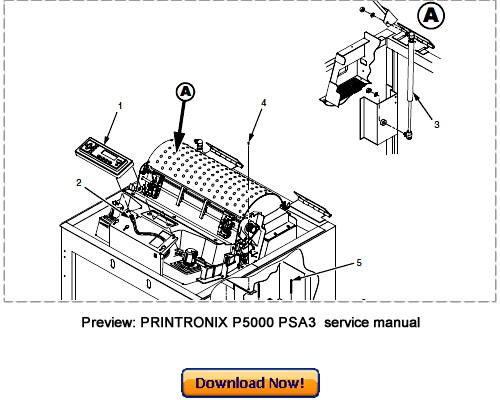 PRINTRONIX P5005 DRIVER FOR WINDOWS 7
