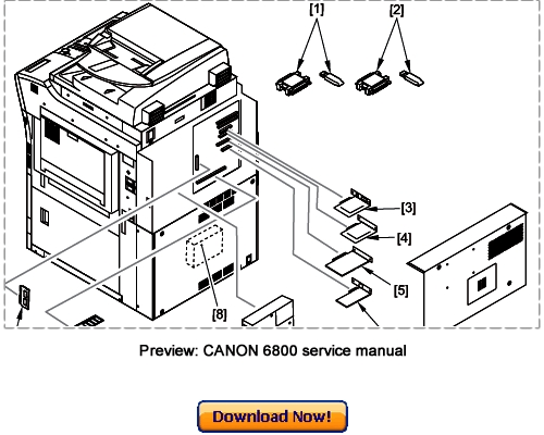CANON IR5800CN DRIVER DOWNLOAD