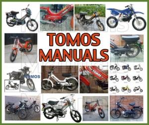 Tomos A35 Moped Workshop Service Repair Manual  DOWNLOAD  Downloa