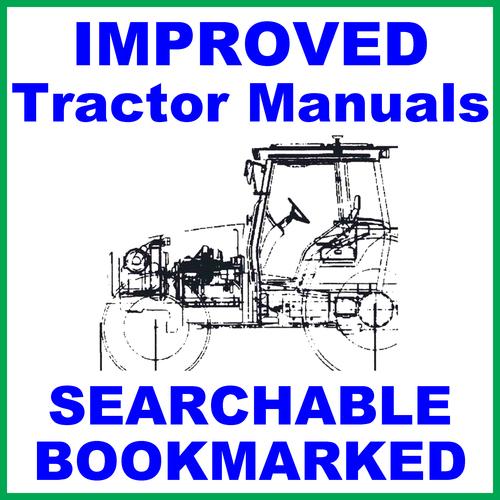 Ih 1066 Wiring Diagram Ih International Harvester 1566 1568 Amp 1586 Tractor Shop